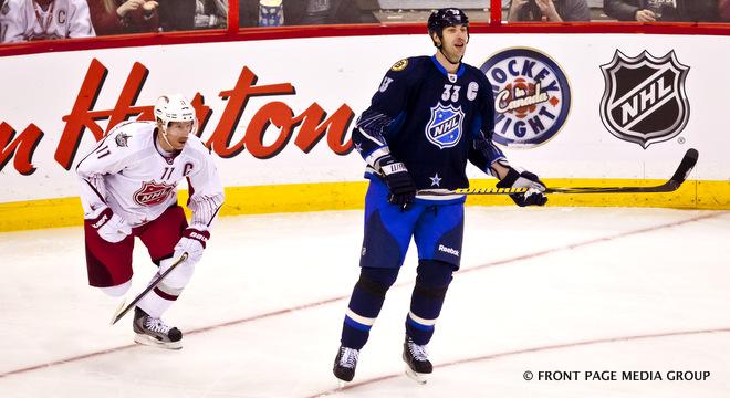 NHL: JAN 29 All-Star Game