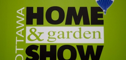 Remax is the title sponsor for the 2015 Ottawa Home & Garden Show.