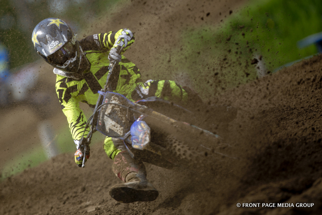 MX101 hosted a massive double header at Sand Del Lee Motocross Park.