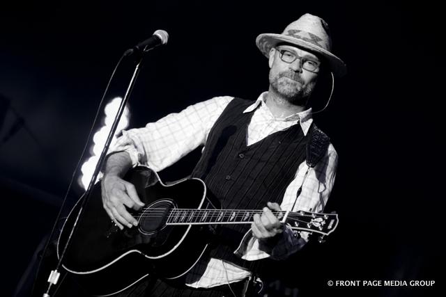 Hip frontman, Gord Downie, announced he has terminal brain cancer.